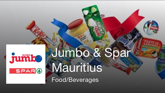 Jumbo & Spar