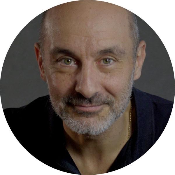 Jean Marc Santucci
